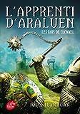 """Afficher """"L'apprenti d'Araluen n° 08<br /> Les rois de Clonmel"""""""