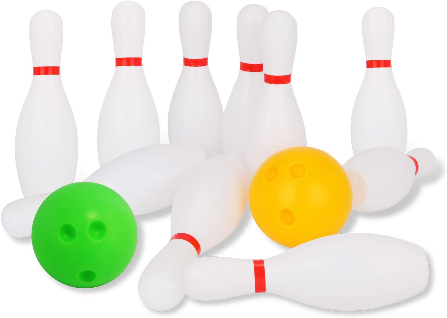 Liberry Bowling Game For Toddlers