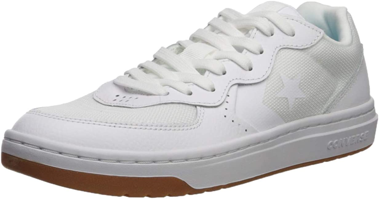 Converse Men's Rival Leather Sneaker