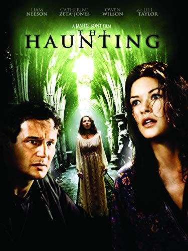 The Haunting (1999) (Scariest Real Haunted House In The World)