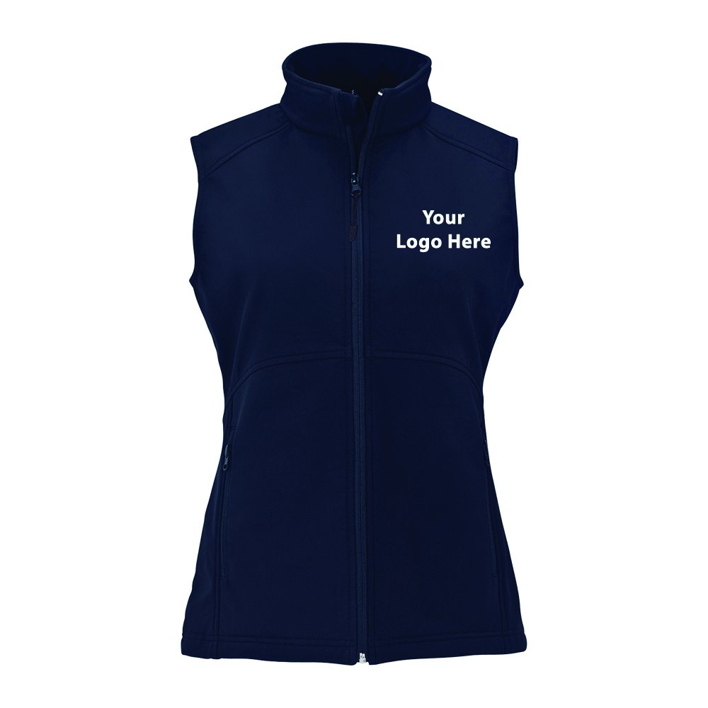 Quest Bonded Vest - 12 Quantity - $65.85 Each - BRANDED/CUSTOMIZED by Sunrise Identity