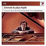 Music : Haydn: Piano Sonatas & Concertos
