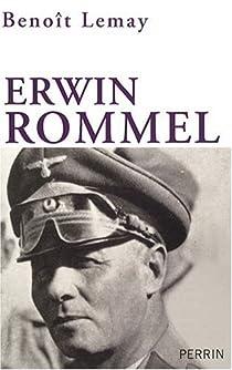 Erwin Rommel par Lemay
