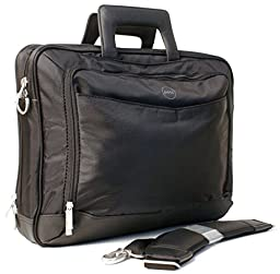 Dell 0XKYW7 Business Laptop Carrying Case Black For 16\