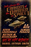 Tales from the Canyons of the Damned in Space: No. 1 (Volume 11)