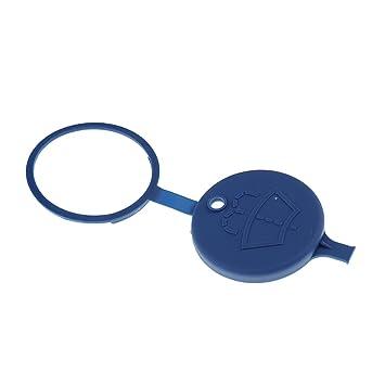 ipotch 643230 Tapa del recipiente Limpiaparabrisas Parabrisas Lavado Aftermarket protectora tapa: Amazon.es: Coche y moto