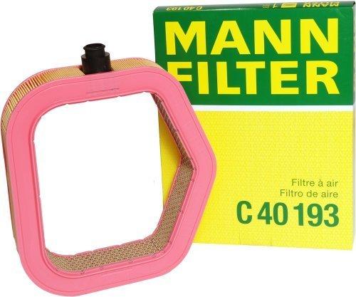 Mann-Filter C 40 193 Air Filter by Mann Filter