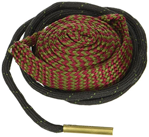 Hoppe's Boresnake M-16, .22 - .225 Caliber Rifle, Clam E/F (colors may vary)