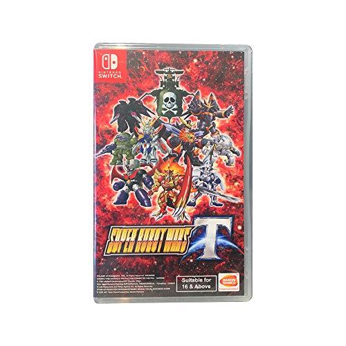 (Super Robot Wars T (English) - Nintendo Switch)