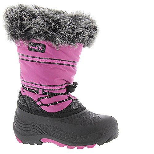 Kamik Kids Amarok Snow Boots Prugna