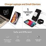 Kenu Bingebank Power Bank Wireless Charger