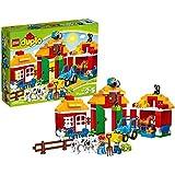 LEGO Duplo - La gran granja, multicolor (10525)