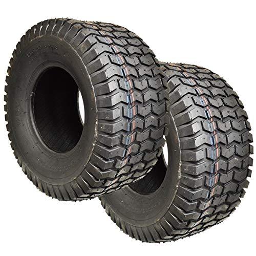 Replaces John Deere 2PK Tires 23/10.50-12 Lawnmower Golf Cart Tire 4 - John Deere Cart Utility