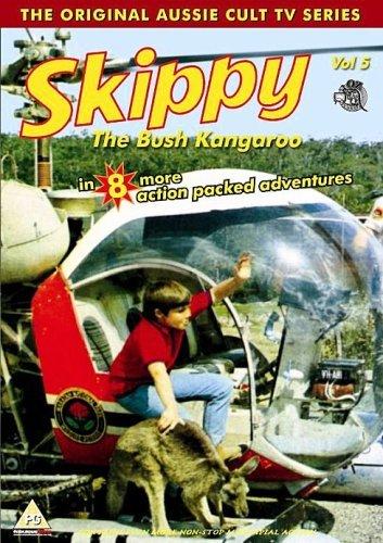 skippy the bush kangaroo dvd - 6