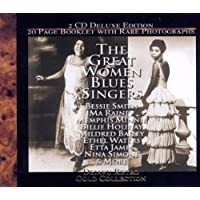 Great Women Blues Singers: Gold Collection
