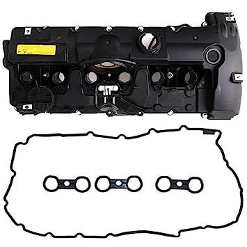 Replacement for BMW Valve Cover Gasket 128i 323i 328i 328i xDrive 328xi 528i 528i xDrive 528xi X3 X5 Z4 2007-2013 VS50532