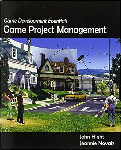 Game Development Essentials Game Project Management Pdf