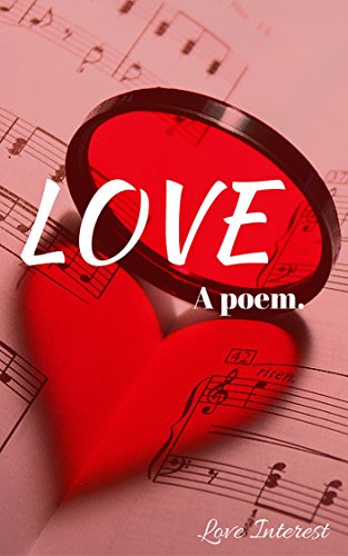 Amazon love ebook antoine nious kindle store love by nious antoine fandeluxe Gallery