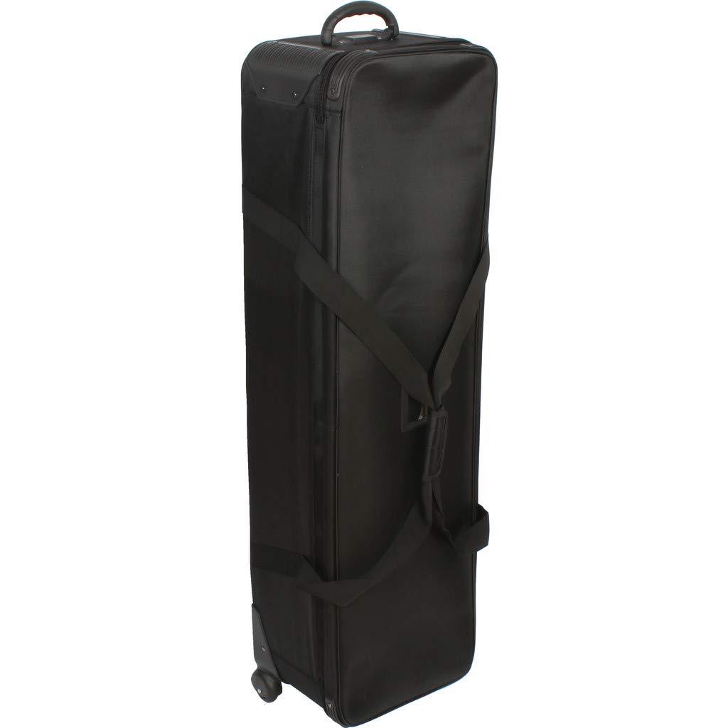 Falcon Eyes CC-02 125 x 35 x 28 cm Heavy Duty Bag on Wheels