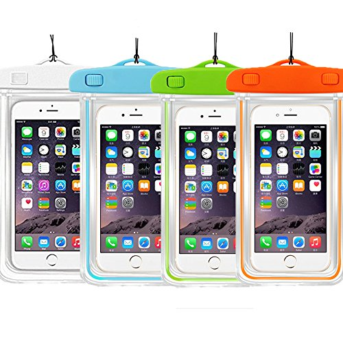 Waterproof Universal CellPhone CaseHQ diagonal