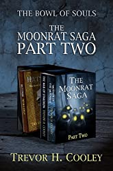 The Moonrat Saga Part Two (The Bowl of Souls - Volumes 4, 5, and 1.5)
