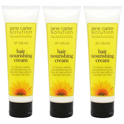 (Jane Carter Solution Hair Nourishing Cream 4.5oz
