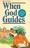 When God Guides, Denis Lane, 9971972166