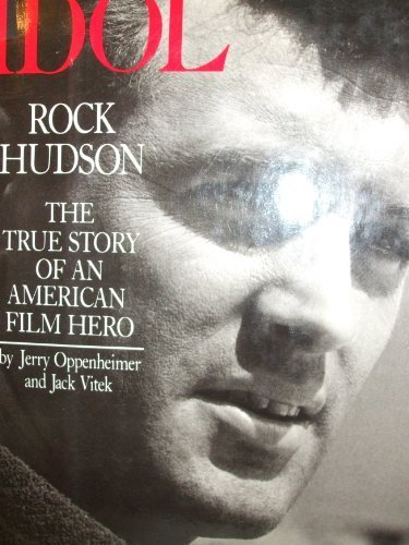 Idol, Rock Hudson: The True Story of an American Film Hero