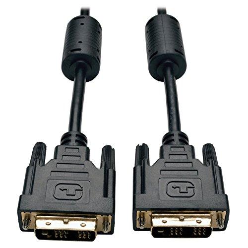 TRIPP LITE P560-010 DVI Dual Link TMDS Cable, 10ft (P560-010) by Tripp Lite