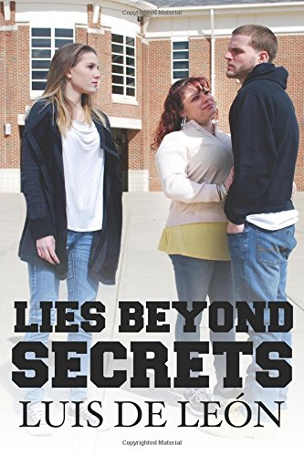 Lies Beyond Secrets ebook