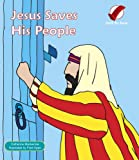 Jesus Saves His People, Catherine MacKenzie, 1845503236