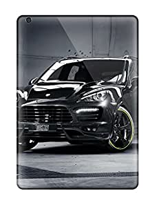 Top Quality Rugged 2013 Porsche Cayenne S Diesel By Techart Case Cover For Ipad Air 3776741K28519825