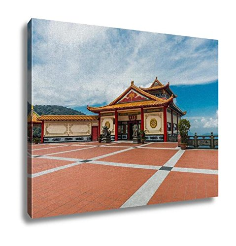 ashley-canvas-chin-swee-caves-temple-kuala-lumpur-genting-highlands-malaysia-16x20
