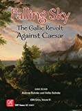 Falling Sky: Gallic Revolt Against Caesar