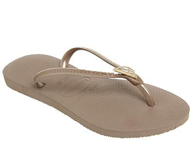 a7e8a73fb Havaianas Slim Epic Flip Flops  Amazon.co.uk  Shoes   Bags
