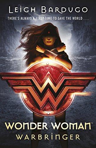 Download for free Wonder Woman: Warbringer