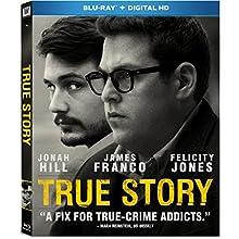 True Story Blu-ray (2015)