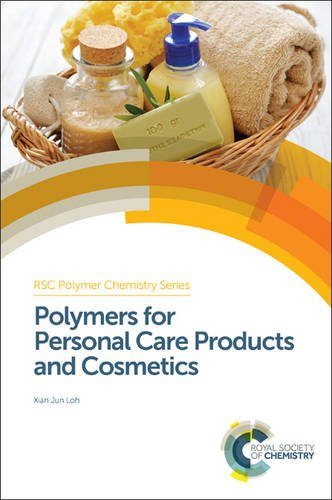 Polymers for Personal Care Products and Cosmetics (Polymer Chemistry Series)