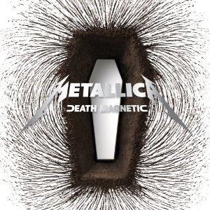 Death Magnetic Metallica product image