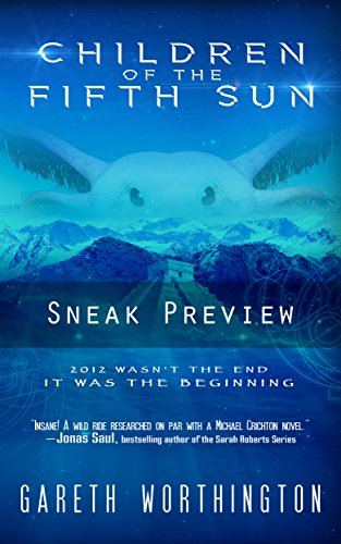 Children Fifth Sun Sneak Preview ebook product image