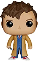 Funko POP Doctor Who: Tenth Doctor