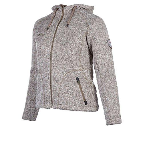 Pinea Sportswear Giacca Fango Sportswear Donna Fango Donna Giacca Pinea pprgq