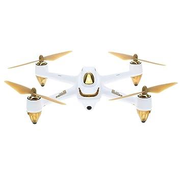 GoolRC HUBSAN H501S X4 5.8G FPV RC Quadcopter 1080P HD Cámara con ...