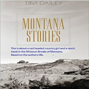 Montana Stories Audiobook
