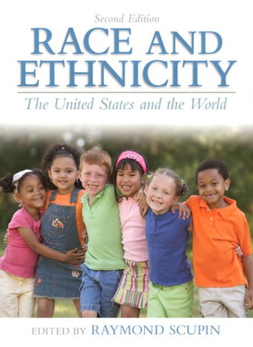 Download Race and Ethnicity (2nd Edition) Pdf