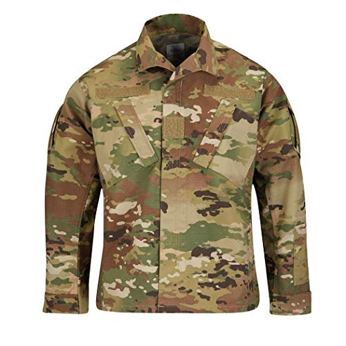 Propper ACU Coat, OCP, Large Regular