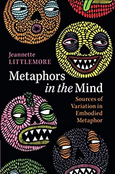 Metaphors in the mind : sources of variation in embodied metaphor