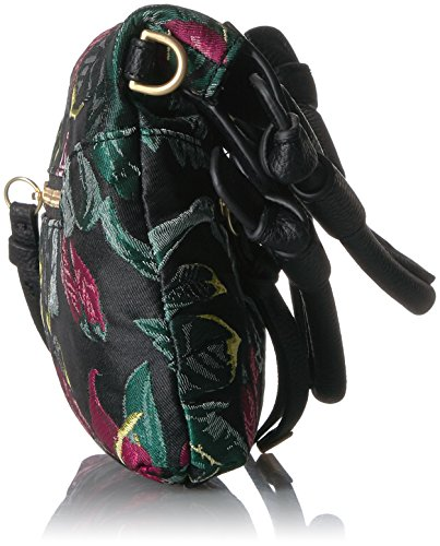 City Fuchsia Disco Corinna Foley Black fwBE1ppq