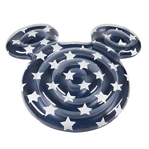 SwimWays Oversize Mickey Float