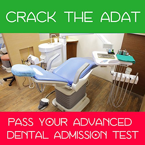 ADAT Exam Prep (Advanced Dental Admission Test) [3 Month eCourse Access for PC/MAC/iPhone/iPad/Android]